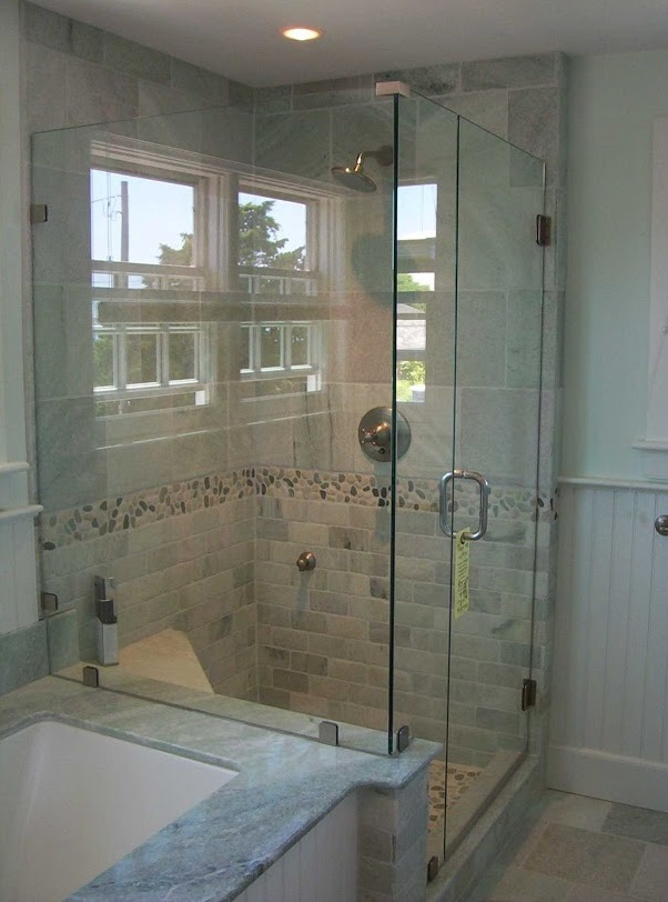 Shower & Tub Enclosures - NE Glass and MirrorNE Glass and Mirror