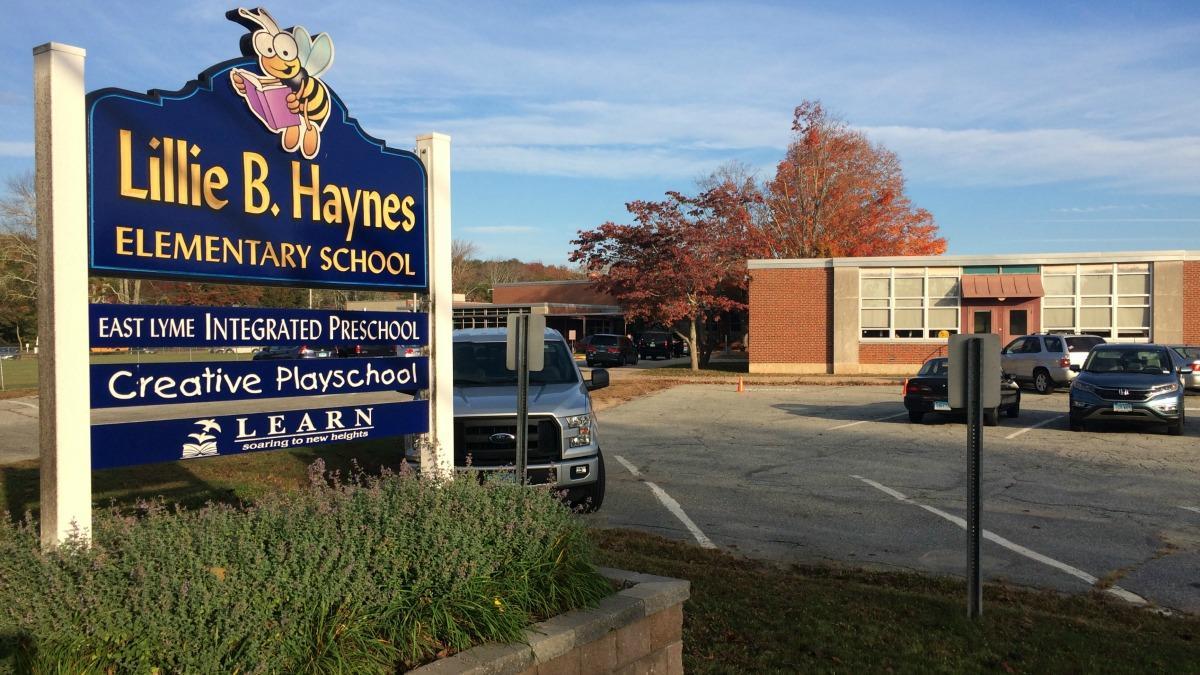 Lillie+B+Haynes+elementary+school